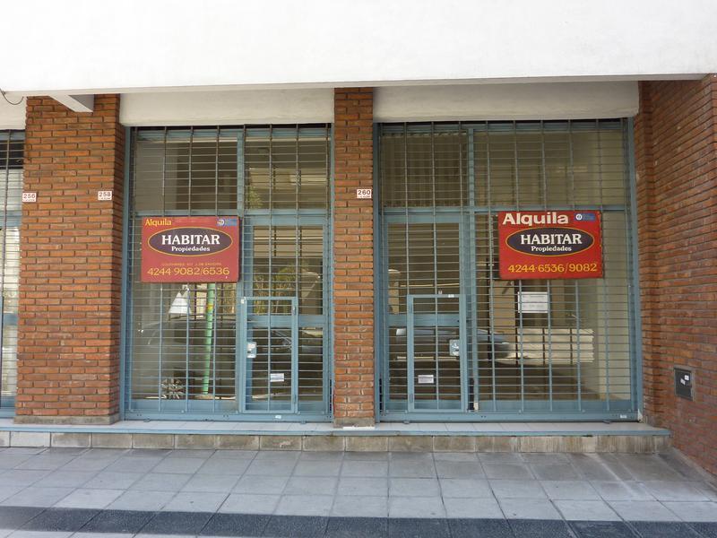 Foto Local en Alquiler en  Lomas de Zamora Oeste,  Lomas De Zamora  ALEM al 260