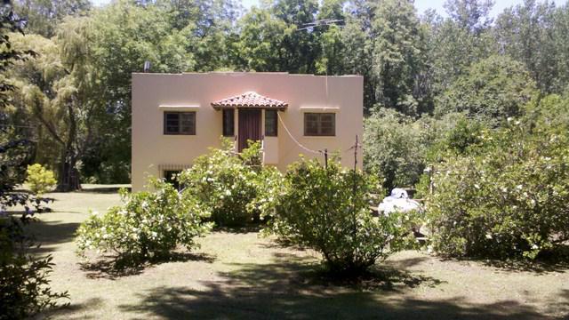 Foto Quinta en Venta en  Caraguata,  Zona Delta Tigre  Caraguatá  925