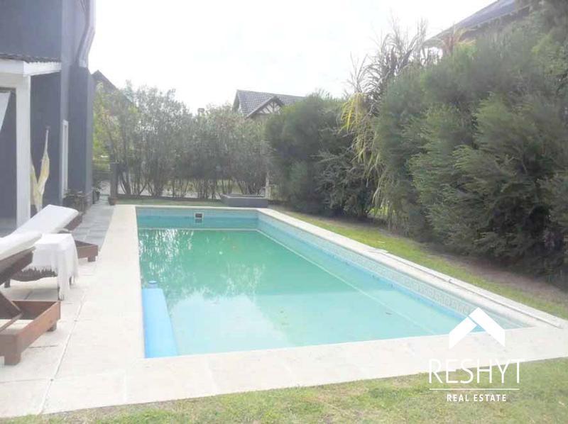 Foto Casa en Venta en  La Alameda,  Nordelta  LA ALAMEDA - NORDELTA