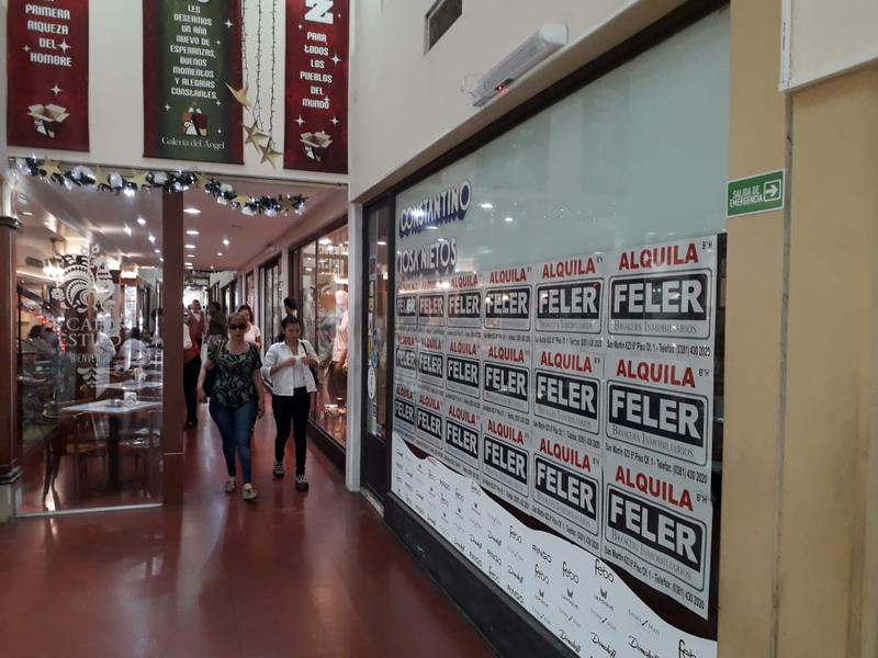 Foto Local en Alquiler en  San Miguel De Tucumán,  Capital  San Martín al 600