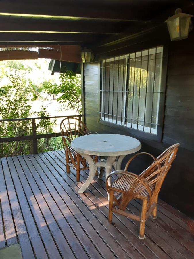 Foto Casa en Venta en  Capitan,  Zona Delta Tigre  Rio Capitan al 500 Cabañas