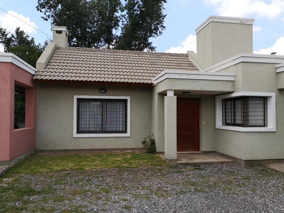 Foto Casa en Venta en  Villa Belgrano,  Cordoba Capital  Gauss al 4600