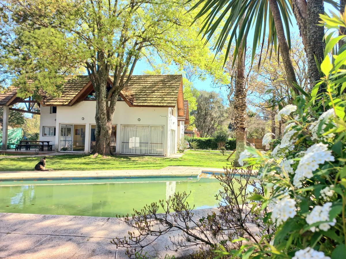 Foto Casa en Alquiler en  Pilar ,  G.B.A. Zona Norte  Pilar