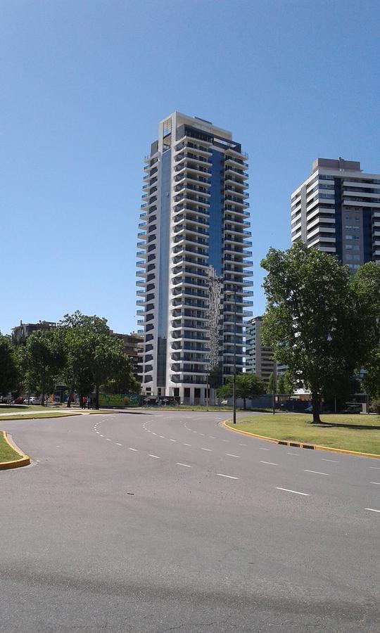 Foto Departamento en Venta en  Puerto Norte,  Rosario  Aerialis - Puerto Norte