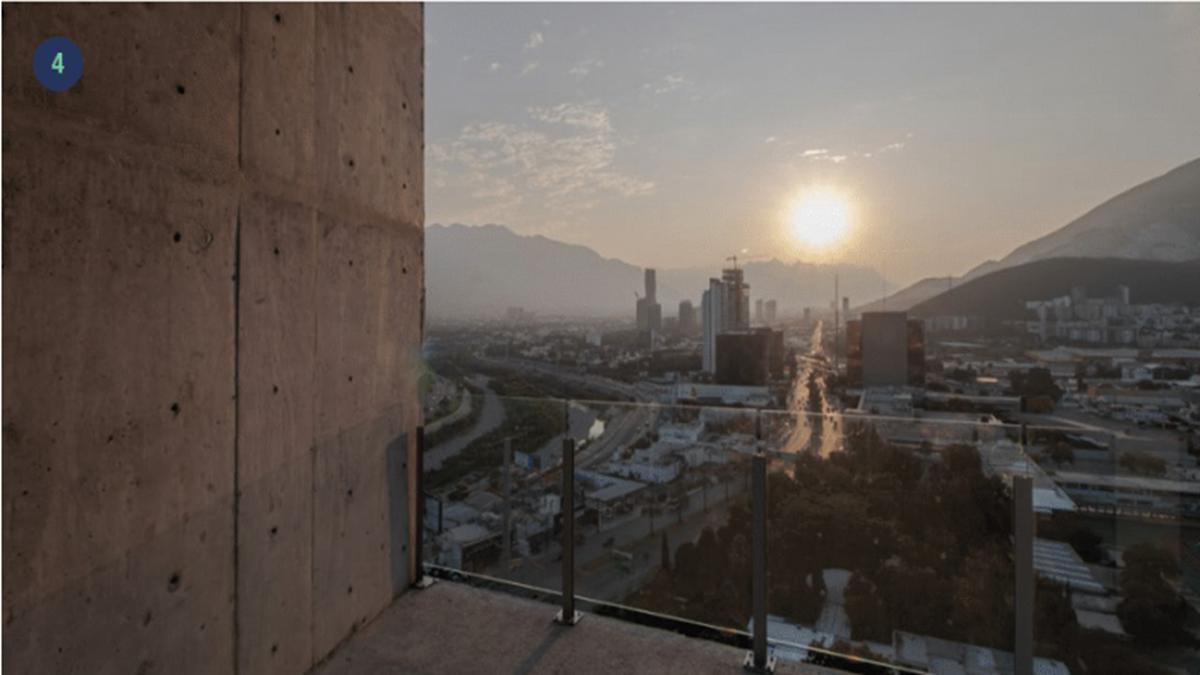Foto Oficina en Venta en  Monterrey ,  Nuevo León  OFICINAS EN VENTA AV SAN JERÓNIMO  MONTERREY N.L. $47,000 M2