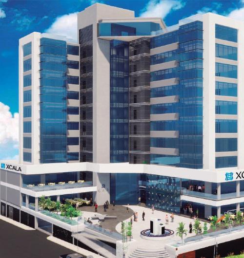 Foto Local en Venta en  America,  Tegucigalpa  Local ideal para clinicas  Xcala, América, Tegucigalpa