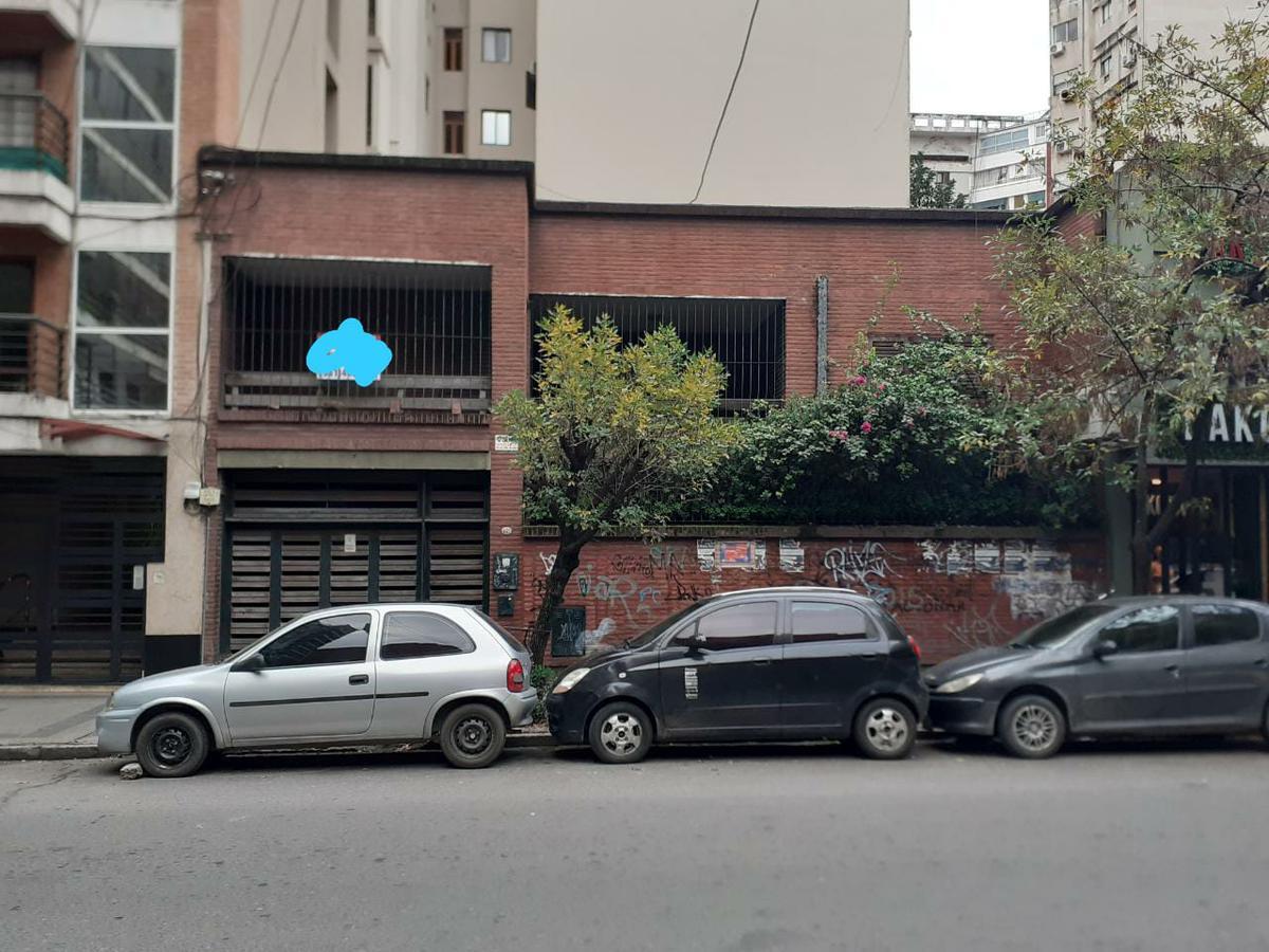 Foto Casa en Alquiler en  San Miguel De Tucumán,  Capital  Corrientes Nº 432