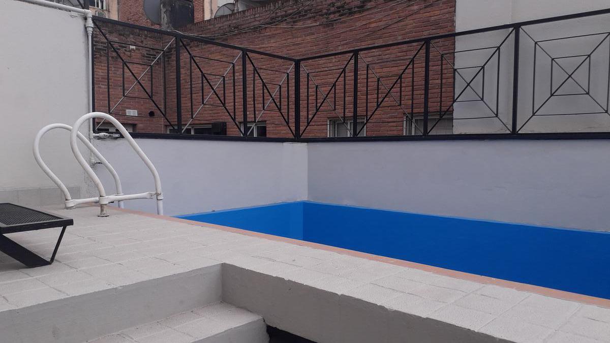 Foto Departamento en Alquiler en  Barrio Norte,  San Miguel De Tucumán  laprida al 600