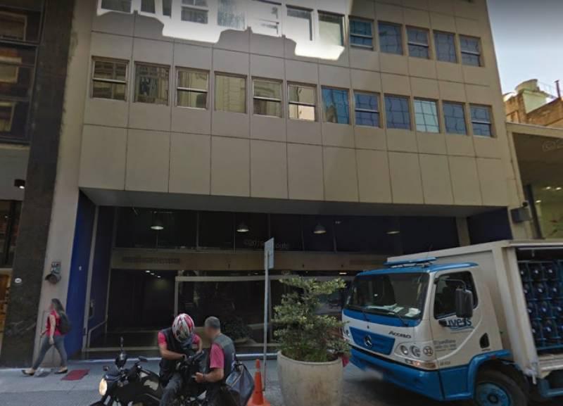 Foto Oficina en Alquiler en  Microcentro,  Centro (Capital Federal)  RECONQUISTA 672 2