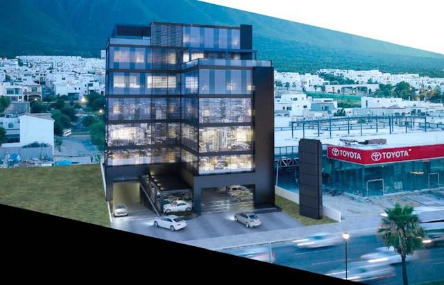 Foto Oficina en Venta en  Cumbres,  Monterrey  Oficinas en Venta en Zona Cumbres, Av Leones super ubicadas