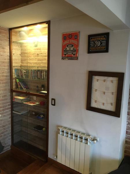 Foto Departamento en Venta en  Las Cañitas,  Palermo  Tte. B. Matienzo al 1600 CABA