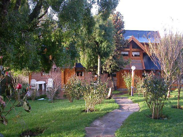 Foto Hotel en Venta en  Parque El Faldeo,  San Carlos De Bariloche  Parque El Faldeo