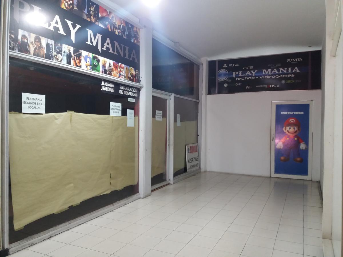 Foto Local en Alquiler en  Quilmes,  Quilmes  Galería Elesgaray - Rivadavia y San Martin