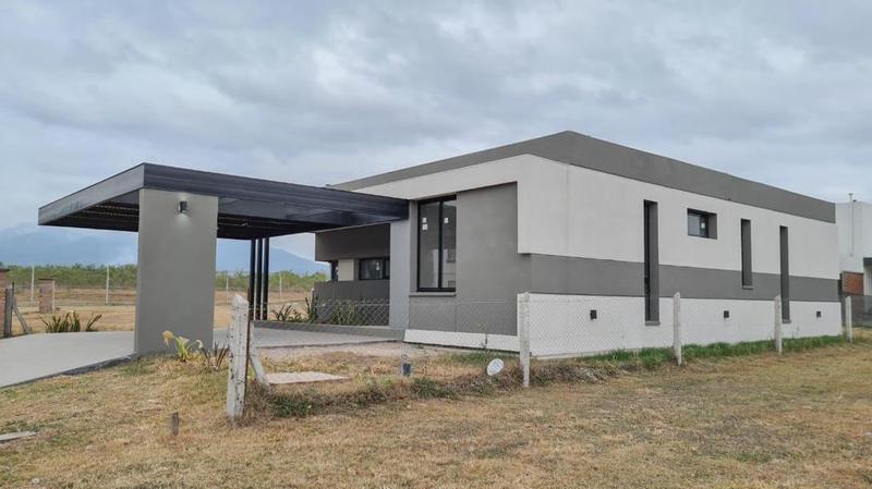 Foto Casa en Venta en  Cevil Redondo,  Yerba Buena  Altos del Cevil II