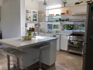 Foto Casa en Alquiler temporario en  Santa Barbara,  Countries/B.Cerrado (Tigre)  Bancalari al 3900
