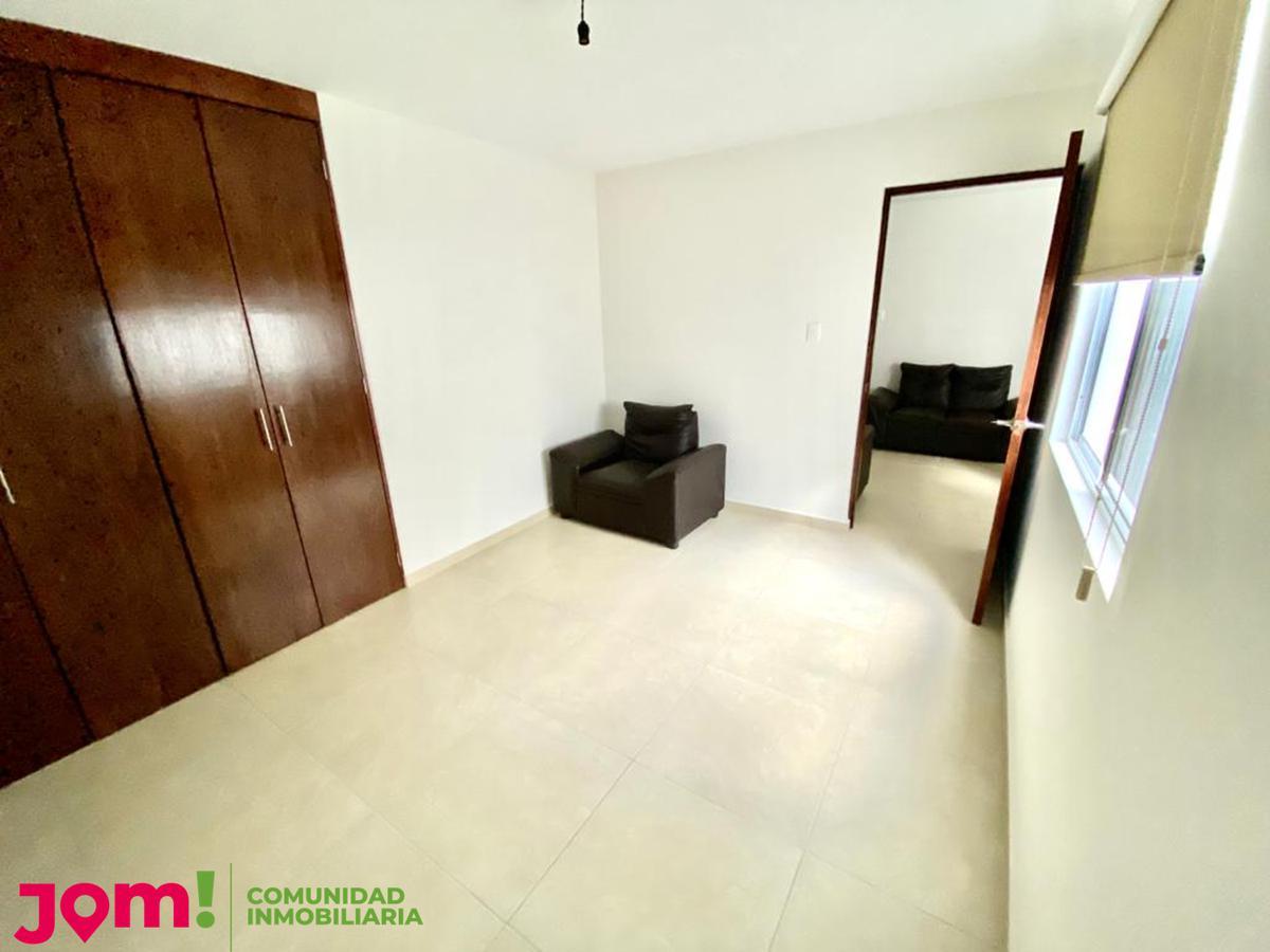 Foto Departamento en Renta en  Garita de Jalisco,  San Luis Potosí  Departamento en Renta, Granito #112