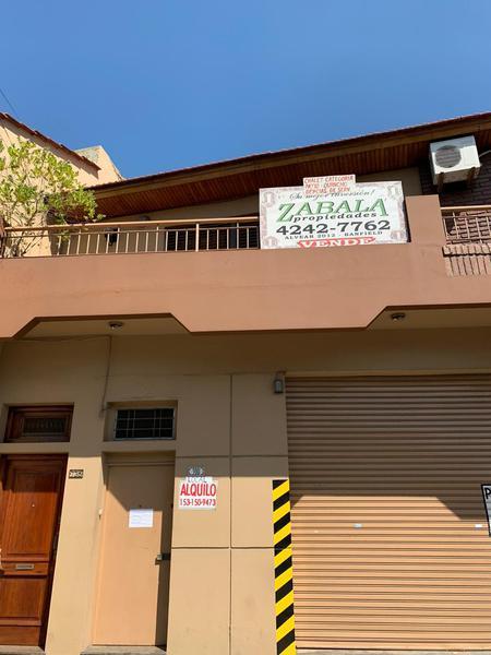 Foto Departamento en Venta en  Lomas de Zamora Oeste,  Lomas De Zamora  Frias al 700