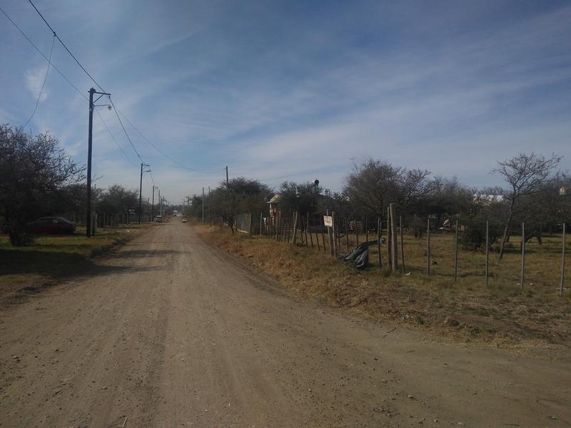 Foto Casa en Venta en  Camiares,  Alta Gracia  Quillahuasy  al 500