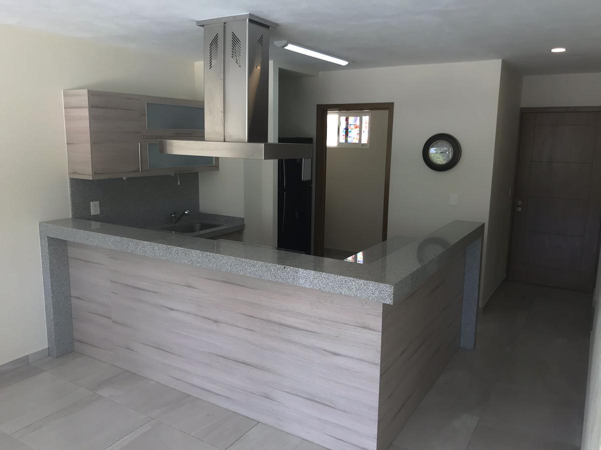 Foto Departamento en Venta | Renta en  Quintana Roo ,  Quintana Roo  Departamento en RENTA sin muebles Condominio Taina Residencial Cumbres