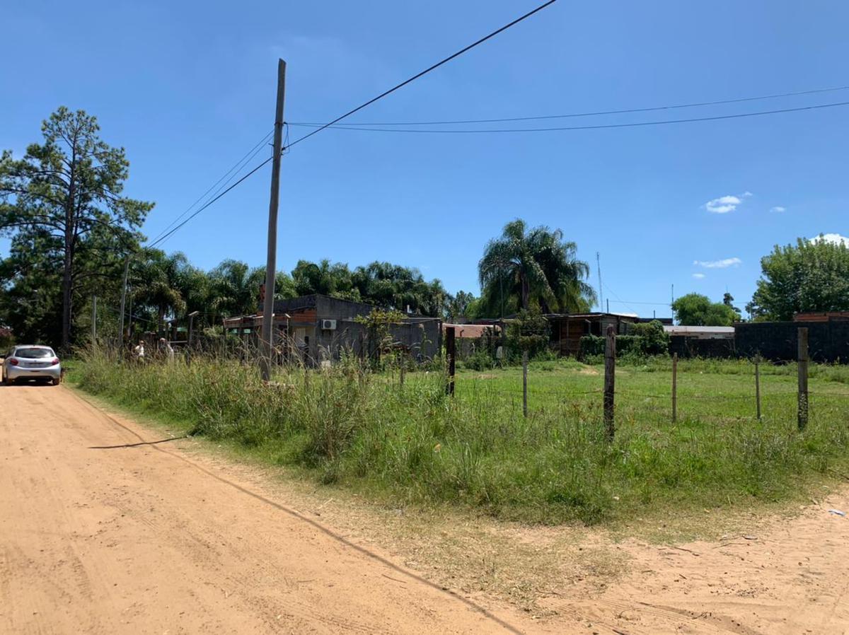 Foto Terreno en Venta en  Concordia ,  Entre Rios  Camba Paso