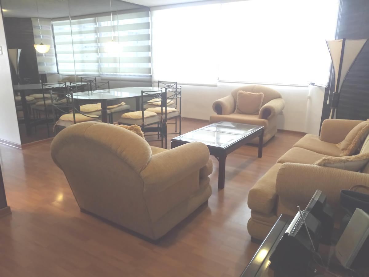 Foto Departamento en Alquiler en  Centro Norte,  Quito  Sector Iñaquito