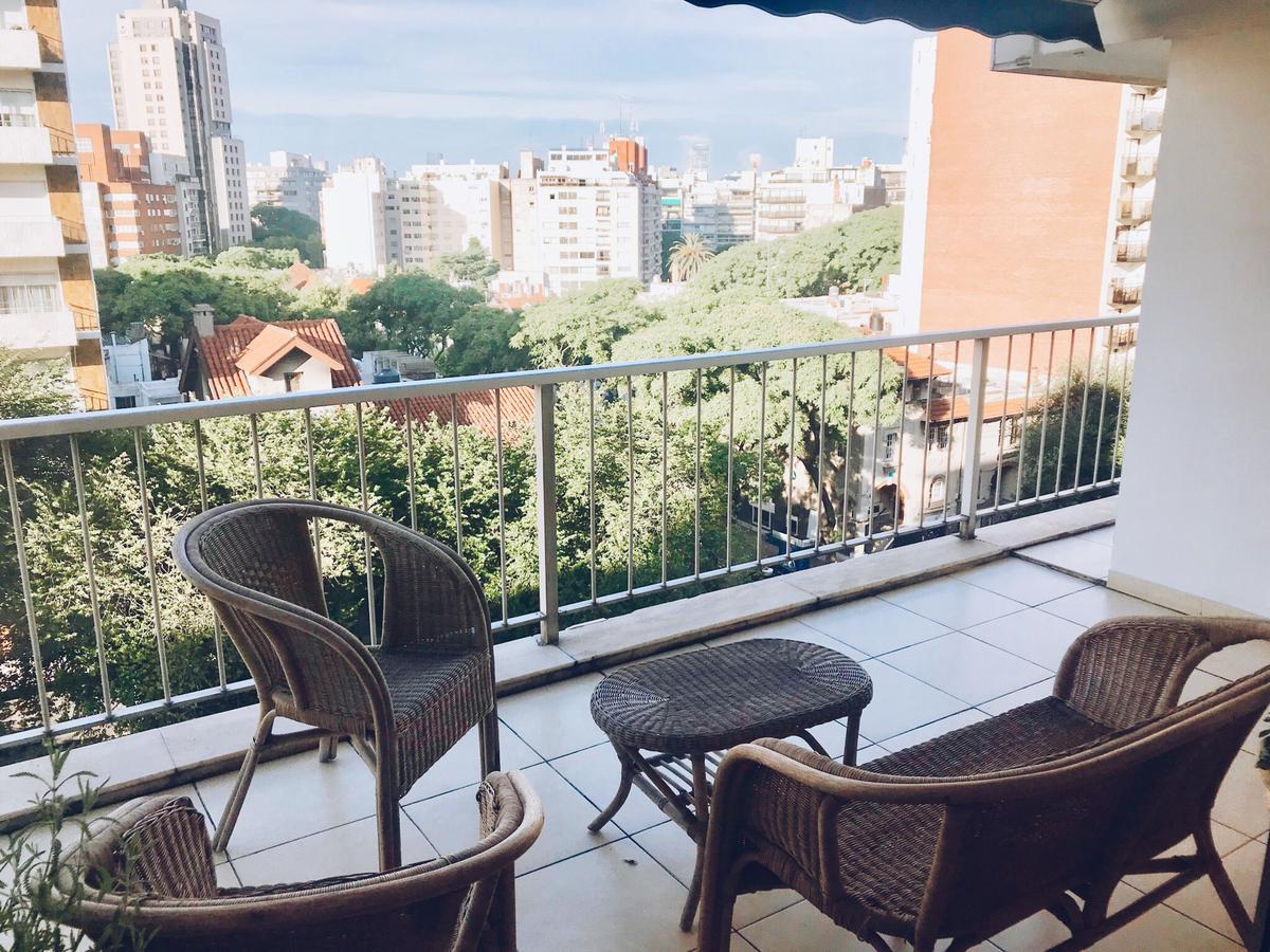 Foto Apartamento en Alquiler en  Pocitos ,  Montevideo  Boulevard España al 2700