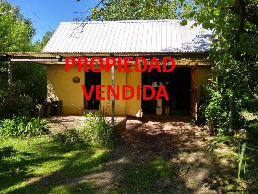 Foto Quinta en Venta en  Espera,  Zona Delta Tigre  Espera Muelle Los Aromos