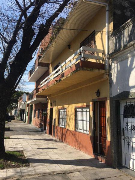 Foto PH en Venta en  Mataderos ,  Capital Federal  Francisco bilbao al 5200