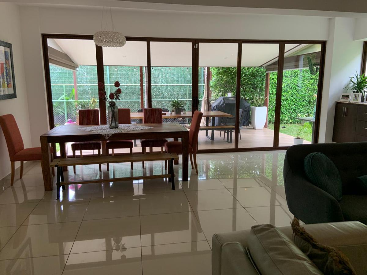 Foto Casa en condominio en Venta en  Santa Ana ,  San José  Casa de Lujo/ Separada/ Moderna