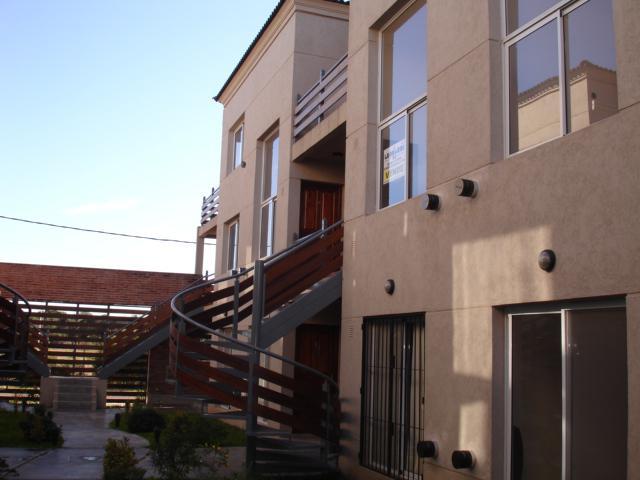 Foto Departamento en Venta en  Esc.-Centro,  Belen De Escobar  Las Heras 981 UF 22