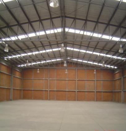 Foto Bodega Industrial en Renta en  Toluca ,  Edo. de México  Toluca