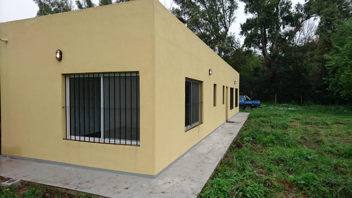 Foto Casa en Alquiler en  General Pacheco,  Tigre  Peru al 900