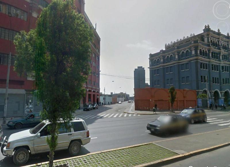 Foto Terreno en Venta en  Cercado de Lima,  Lima  Jr Zepita 451