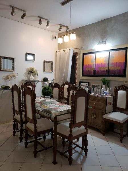 Foto Departamento en Alquiler en  Recoleta,  La Recoleta  Zona Saravi y Las Palmeras