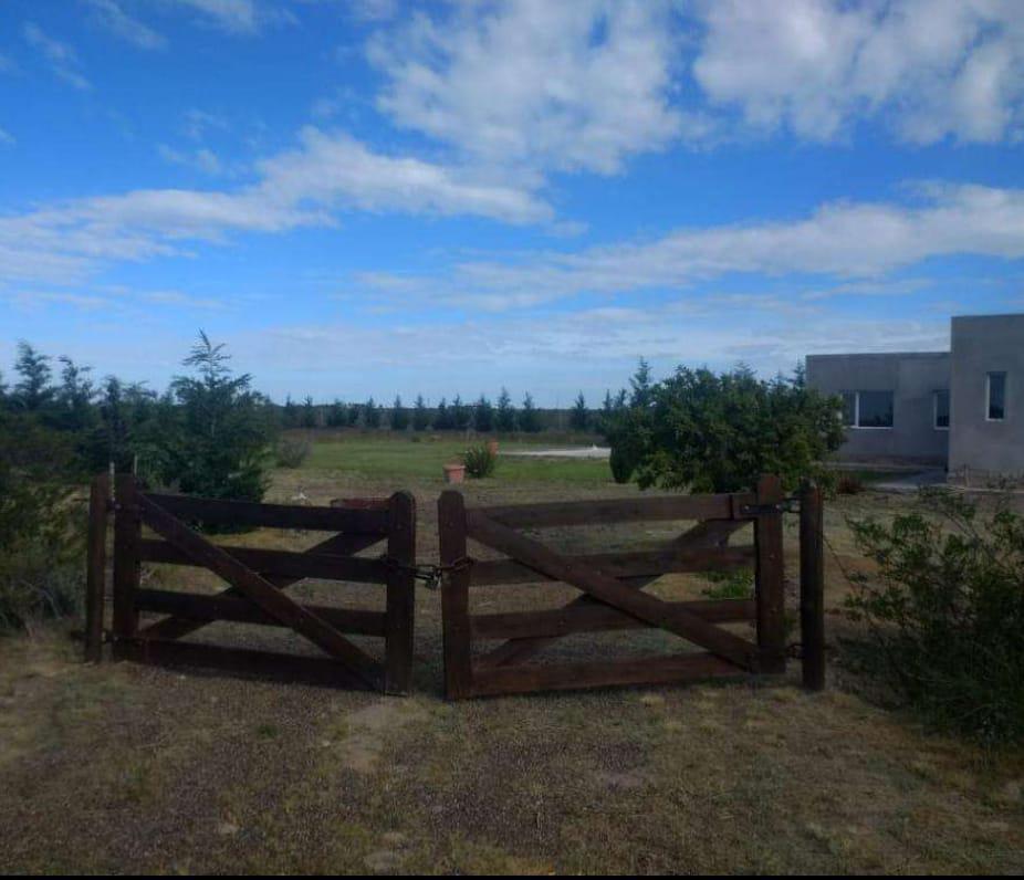 Foto Casa en Venta en  Puerto Madryn,  Biedma  Parque Ecológico El Doradillo
