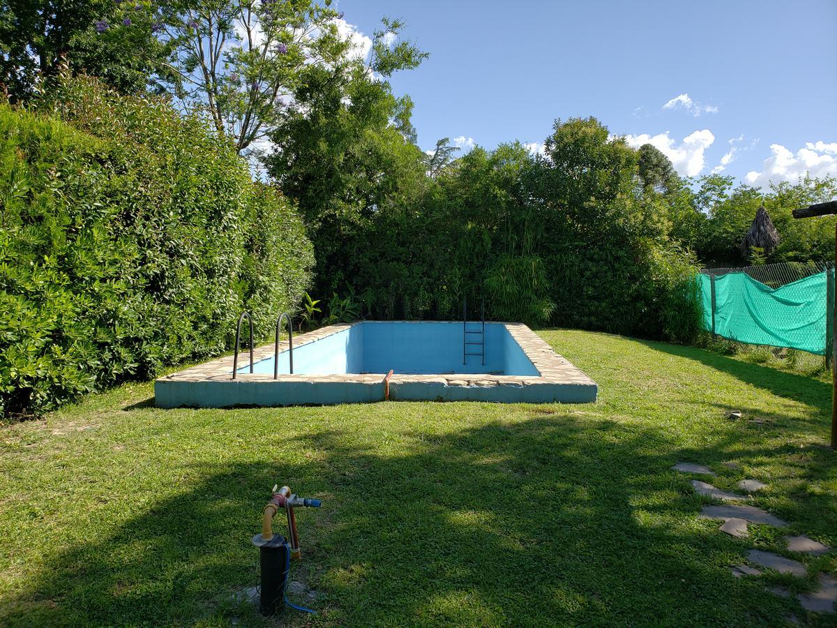 Foto Casa en Venta en  Manuel B Gonnet,  La Plata          15 e/490 y 492
