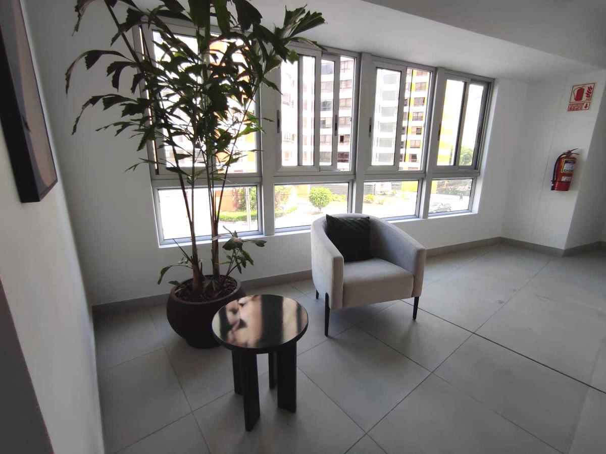 Foto Oficina en Alquiler en  Miraflores,  Lima  Avenida Reducto 825