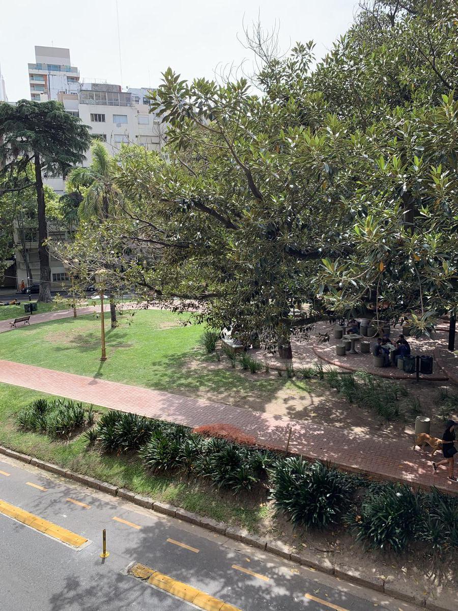 Foto Departamento en Venta en  Belgrano Barrancas,  Belgrano  zavalia 2044 2