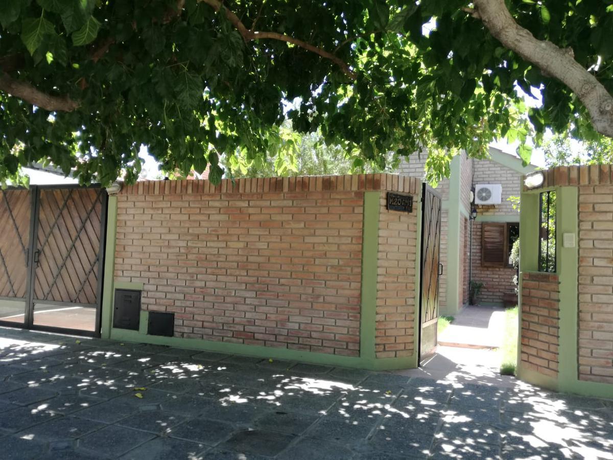 Foto Casa en Alquiler en  Natania XV,  Rivadavia  Barrio Natania XV, Mzna 20 Casa 41