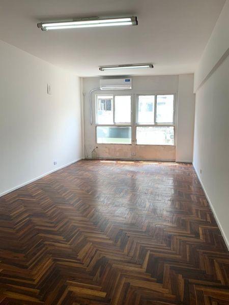 Foto Oficina en Alquiler en  San Nicolas,  Centro  Viamonte 1400