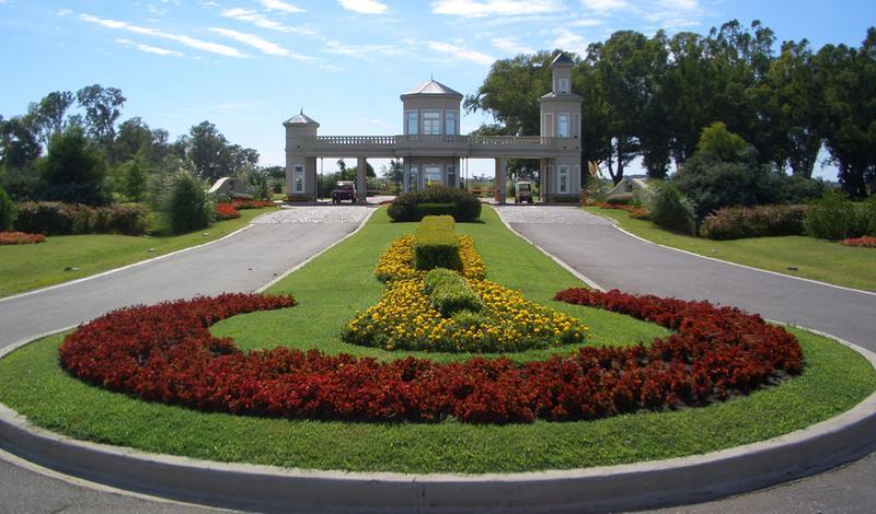 Foto Terreno en Venta en  San Eliseo Golf & Country,  Countries/B.Cerrado (San Vicente)  Venta - Lote en San Eliseo