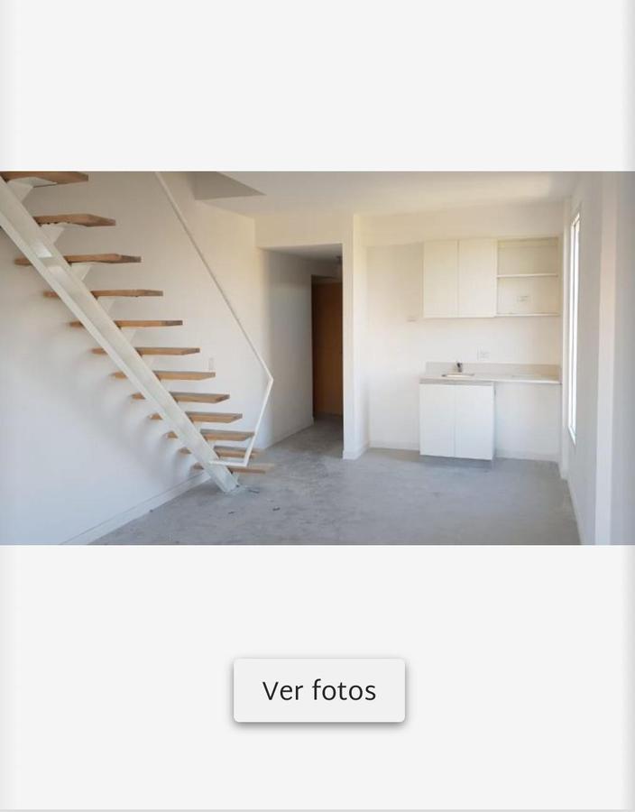 Foto Departamento en Venta en  Caballito Norte,  Caballito  BOGOTA al 1500
