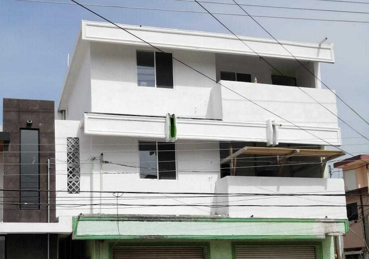 Foto Casa en Venta en  Tamaulipas,  Tampico  Casa en venta en Colonia Tamaulipas en Tampico.