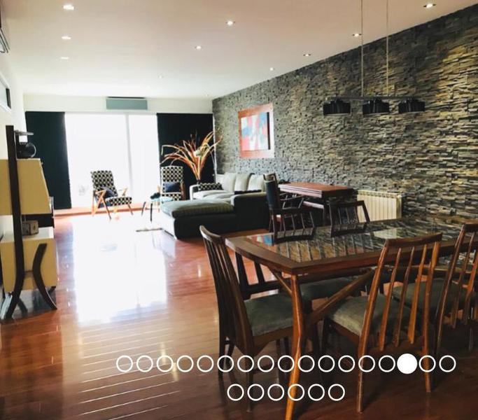 Foto Casa en Alquiler en  Recoleta ,  Capital Federal  Casa  con ascensor -Espectacular terraza con hermosa vista.  Córdoba al 2900