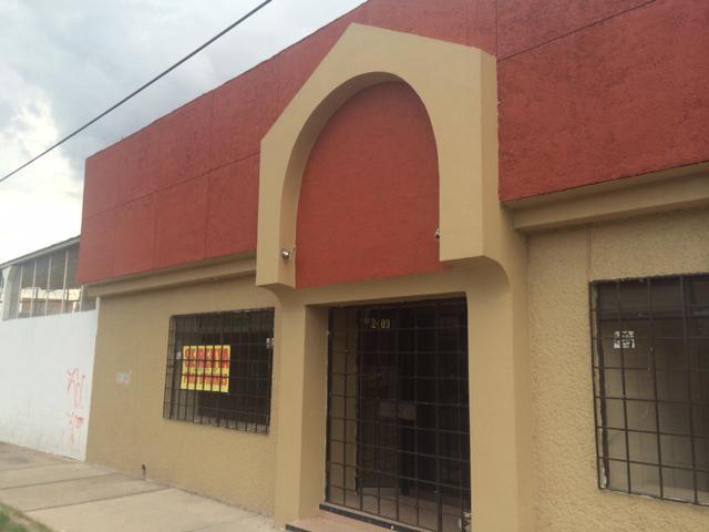 Foto Oficina en Renta en  Santa Rita,  Chihuahua  LOCAL CON AMPLIOS ESPACIOS PARA OFICINAS, MULTIPLES PRIVADOS Y AREAS.900.00 m2.