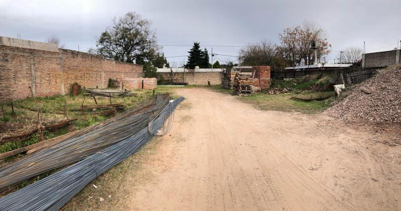 Foto Terreno en Venta en  Ezeiza ,  G.B.A. Zona Sur  Donato Alvarez 344