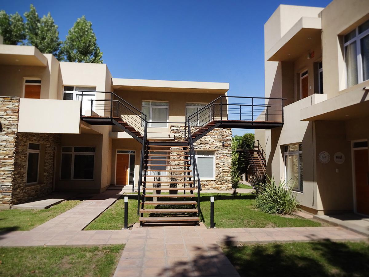 Foto Oficina en Alquiler en  General Pico,  Maraco  Av. San Martín e/ 113 y 111