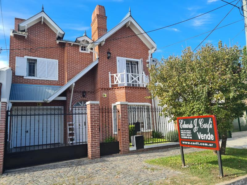 Foto Casa en Venta en  Castelar Norte,  Castelar  España al 800