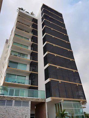 Foto Departamento en Renta en  Oropeza,  Centro  Se vende o renta Penthouse en Torre Nova