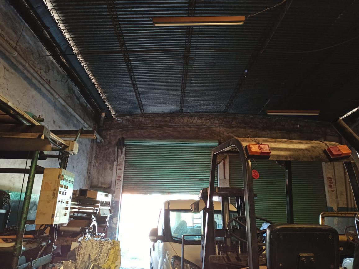 Foto Galpón en Venta en  San Miguel,  San Miguel  MUÑOZ al 3400